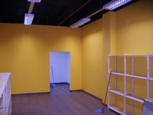 Lakásfelújítás, járolapozás és glettelés festés.